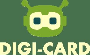 לוגו Digi Card